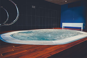 photo jacuzzis